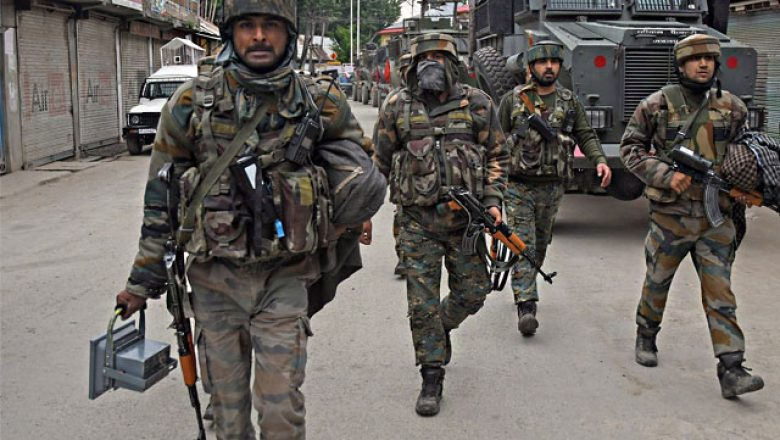 Indian Army Proposes Two-Year 'Tour of Duty' for Citizens