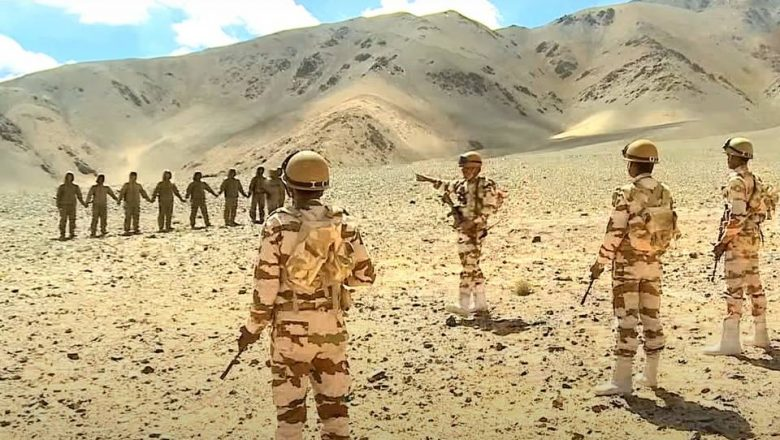 'Agreement Reached with India; Going to Ameliorate Situation': China